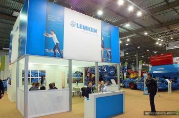Техника Lemken стала еще доступнее по программе финансирования