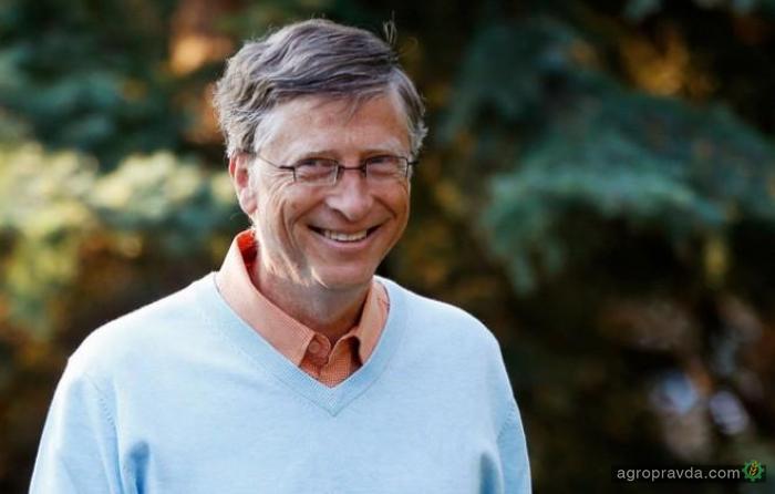 Билл Гейтс вложился в развитие сельского хозяйства