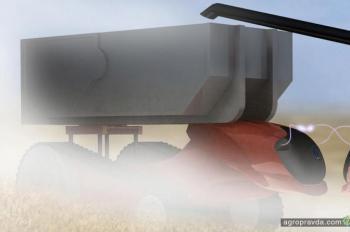 Каким будет трактор будущего
