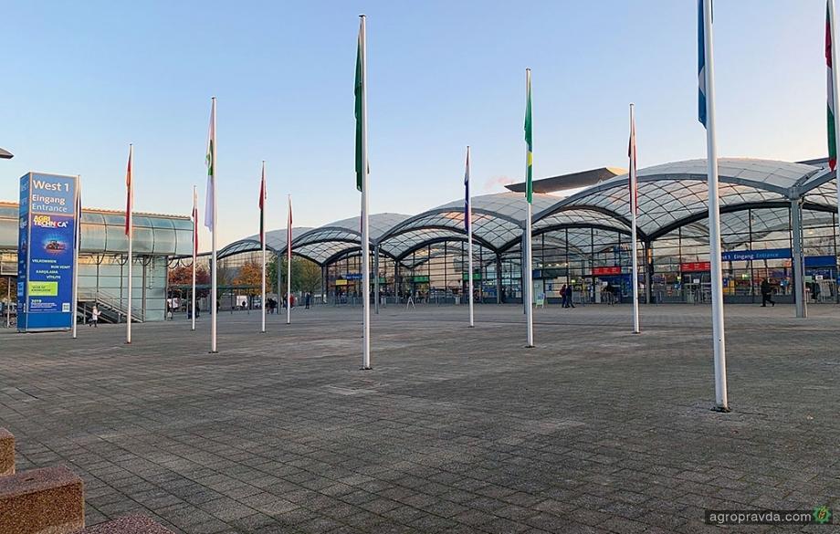 Крупнейшую выставку Agritechnica перенесли на следующий год
