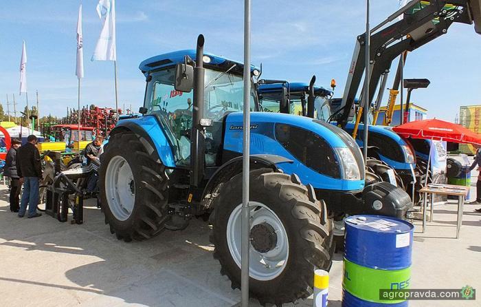 Спрос на тракторы сельскохозяйственные - торговая площадка.