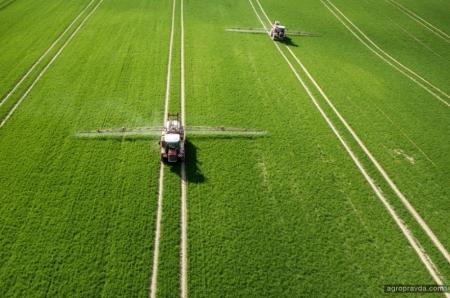 Bosch и BASF вместе будут развивать IT для сельского хозяйства