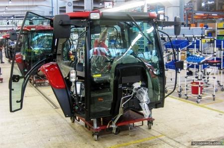 Как посетить сельхоз- и авто- сборочные заводы Европы. Пройдут обучающие туры