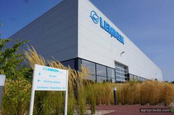 Lemken сосредоточил внимание на технологиях Farming 4.0
