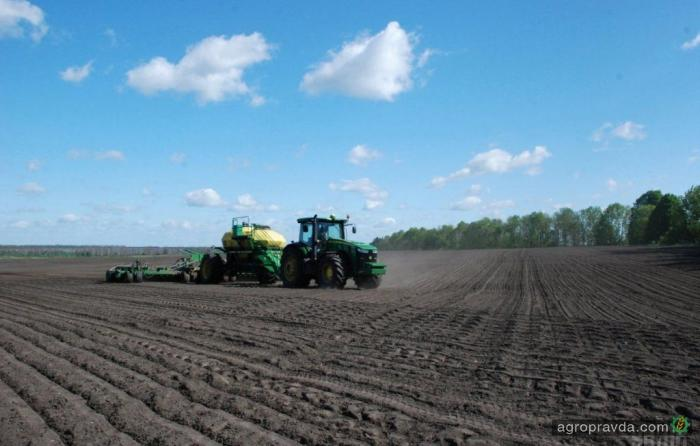Фермеры стали новыми плательщиками ЕСВ