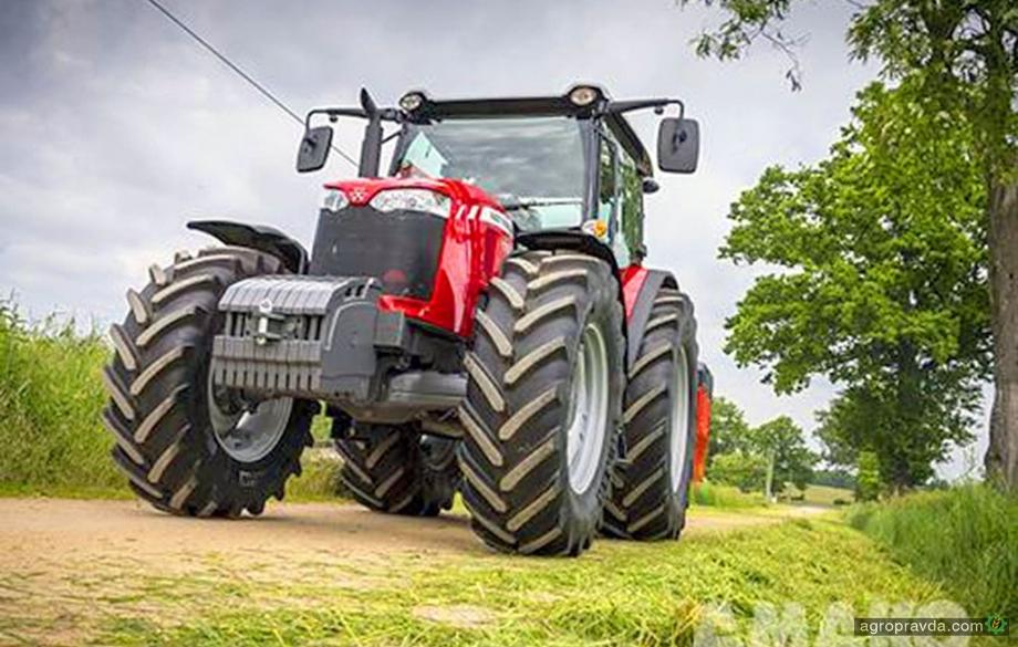 Какие спецусловия приобретения сельхозтехники действуют в АМАКО
