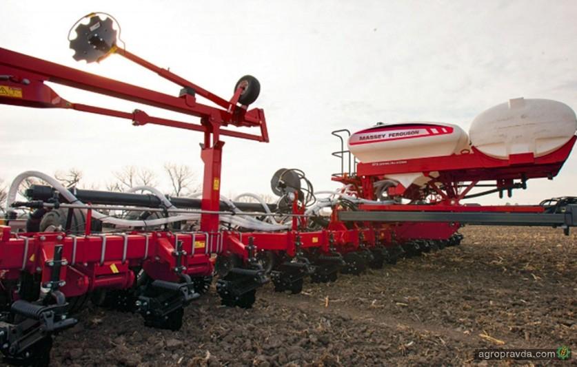 АМАКО становится официальным дилером Precision Planting в Украине