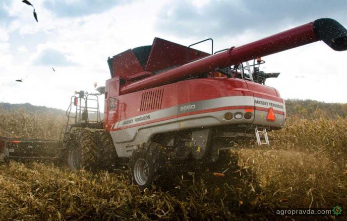 Какая сельхозтехника меньше всего теряет стоимость с годами