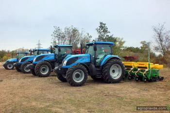 Новинки на выставке агротехники «АгроЭкспо 2013»