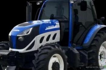 Китай начинает экспансию на европейский рынок тракторов