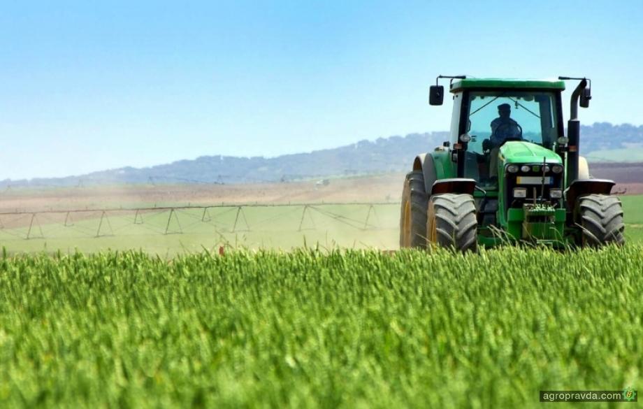 Dnipro Agro Group собрал почти 70 тыс. тонн озимой пшеницы