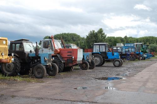 Реально ли взять сельхозтехнику в лизинг на льготных условиях?