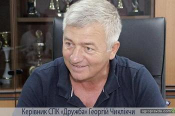 Massey Ferguson в Одесской области: минус 4 литра на пахоте