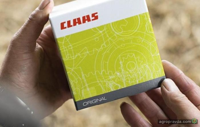 Оригинальные и неоригинальные запчасти CLAAS: результаты испытаний