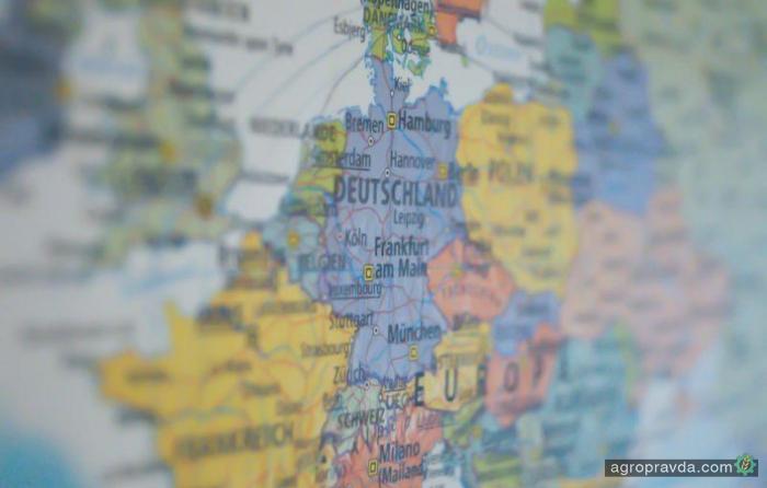 Агропредприятия Германии ждут работников из Украины