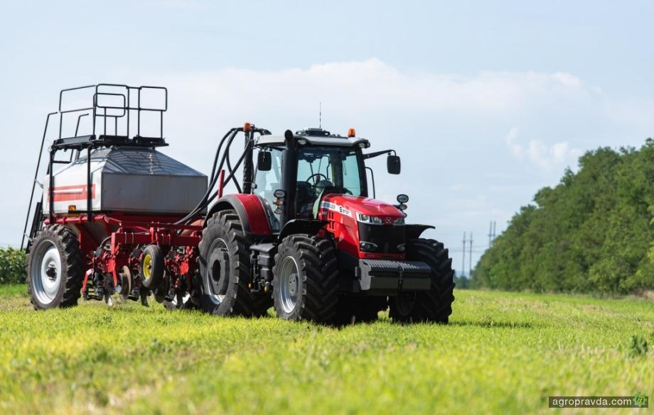 Точное земледелие и Strip-Till могут увеличить урожайность кукурузы на 20%