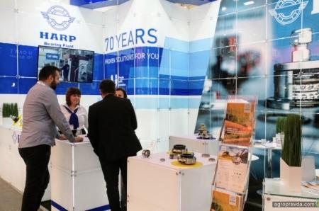 Отечественный HARP усилил присутствие на европейском рынке