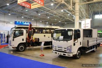 Предложение аграрных грузовиков значительно расширилось