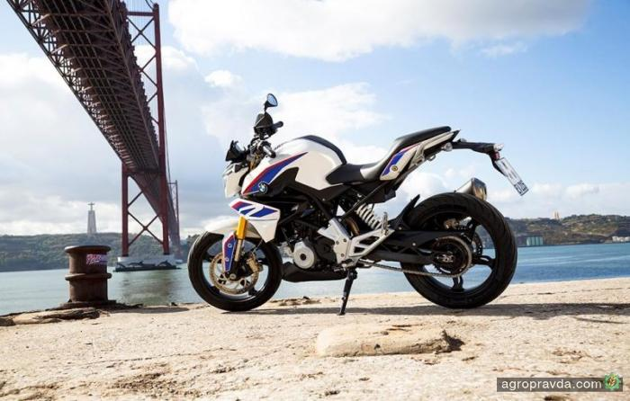 BMW в 2016 выпустит бюджетный мотоцикл
