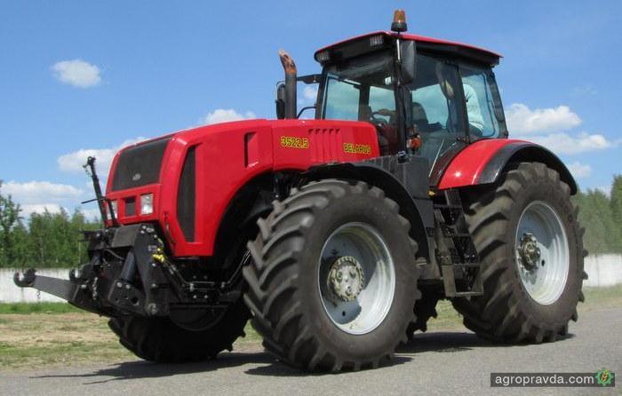 Беларусь намерена поддержать украинских производителей сельхозтехники