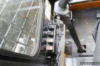 Тест-драйв мини-погрузчика Mitsuber MSS70