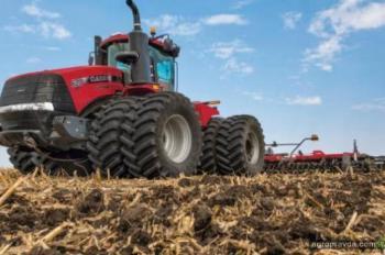Как обеспечивают грамотный сервис сельхозтехники