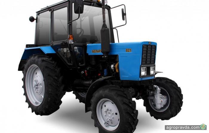 МТЗ повысит качество тракторов