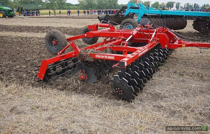 Аграрии не успели воспользоваться программой компенсации стоимости сельхозтехники