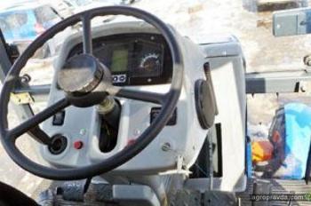 Тест-драйв компактного трактора Агромаш 30 ТК