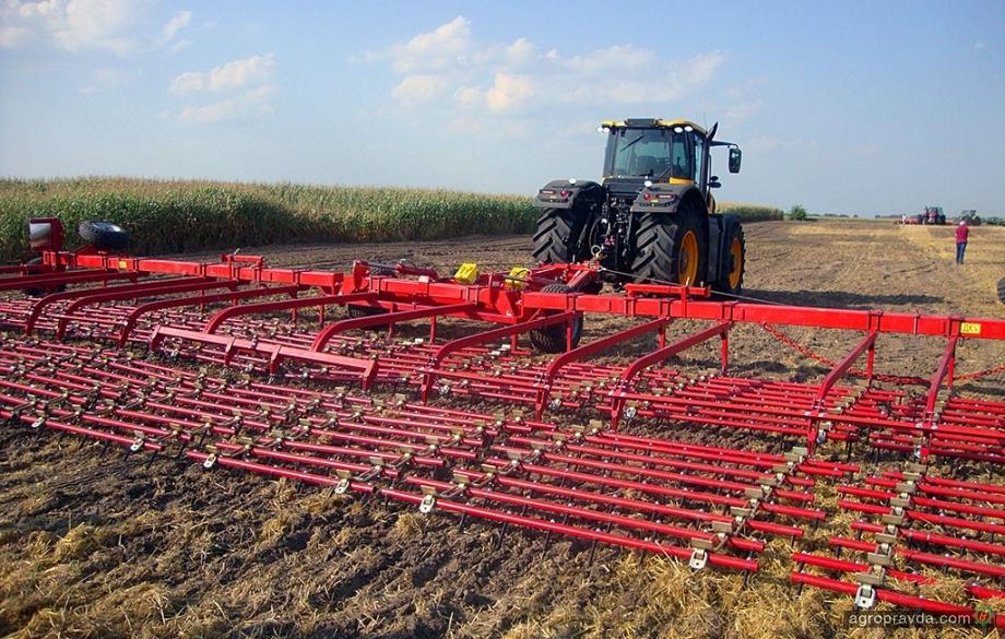 ВР приняла за основу принципы Государственного аграрного реестра