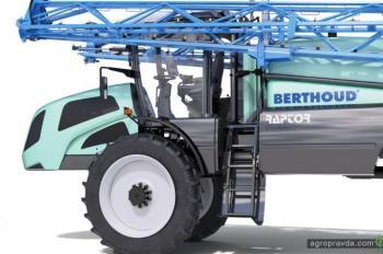 Для французского производителя Berthoud Украина – рынок №1
