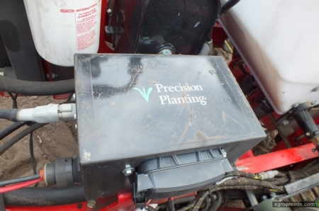 Как работают в Украине технологии Precision Planting. Результаты тестов