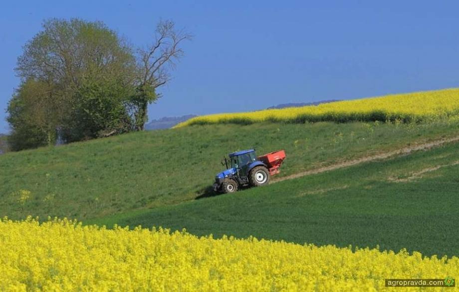 Рост цен на сырье сильно влияет на европейских производителей сельхозтехники