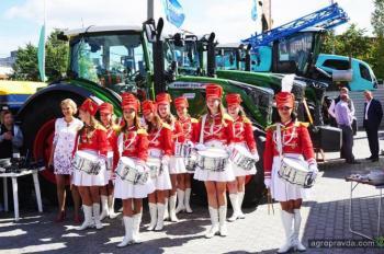АСА Астра расширяет присутствие в Черкасской области
