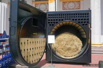 John Greaves представит новинки на «Зерновых технологиях»