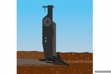 BEDNAR представляє оновлений глибокорозпушувач 2021 року