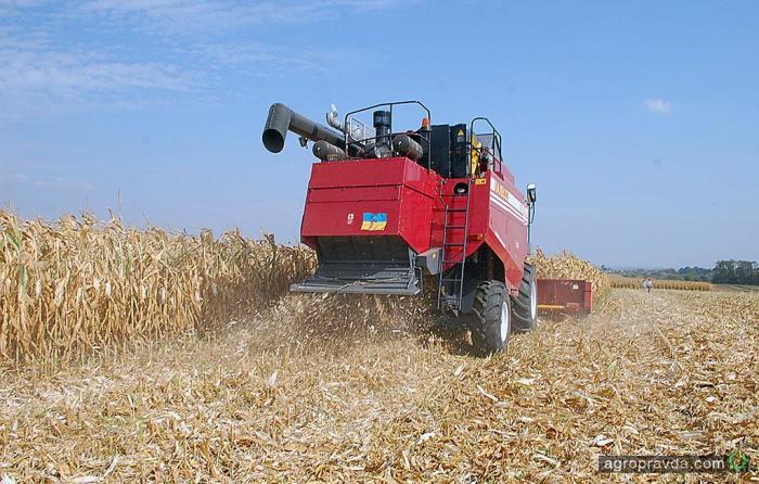 Украина и Беларусь расширяют сотрудничество в агросфере