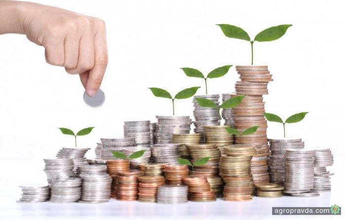 Инвестиции в сельское хозяйство Украины достигли 1 млрд долларов