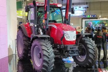 Как выбирали лучший трактор 2017 года. Репортаж с Агритехники