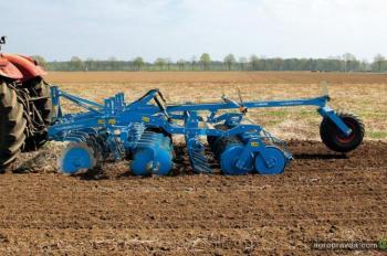 В «Агро-Темп» стартовали скидки 20% на сельхозтехнику