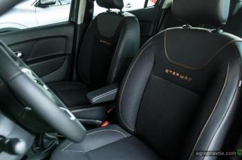 В Украине стартовали продажи кросс-версии Renault Logan MCV Stepway Cross