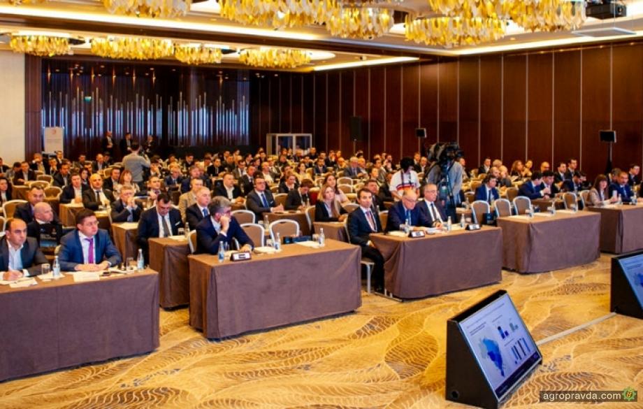 Ключевые игроки рынка удобрений соберутся в Минске