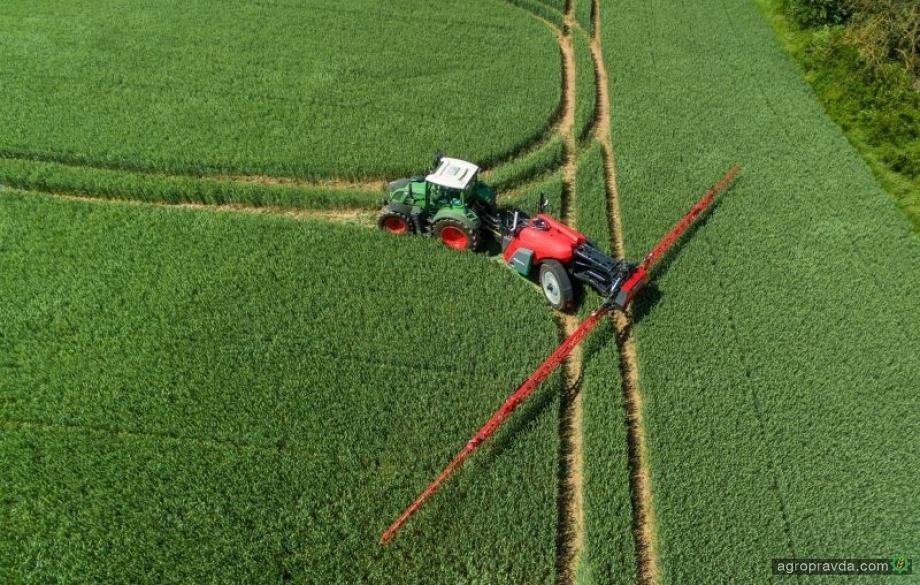 Экспортеры не будут закупать сельхозпродукцию с хлорпирифосом