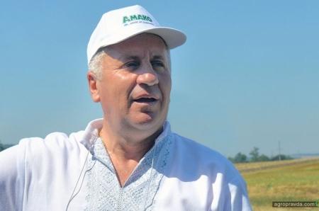 Как аграрии переживают засуху: опыт СФГ «Прогресс»