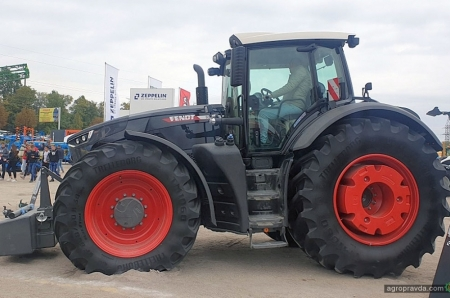 Какие тракторы можно посмотреть на выставке АгроЭкспо-2019