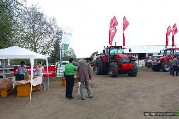 День поля «Эльворти» состоялся в Венгрии