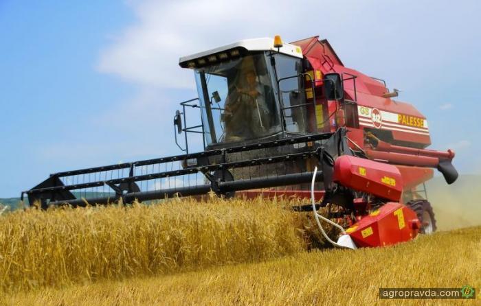 «Гомсельмаш» разрабатывает новую модель зерноуборочного комбайна