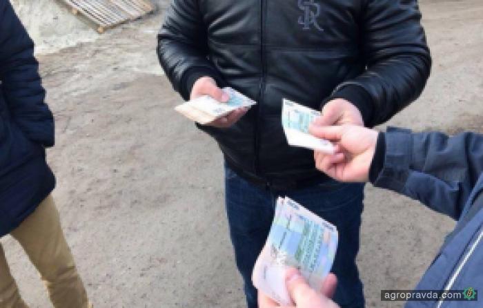Задержан директор аграрного НИИ за взятку в $0,5 млн.