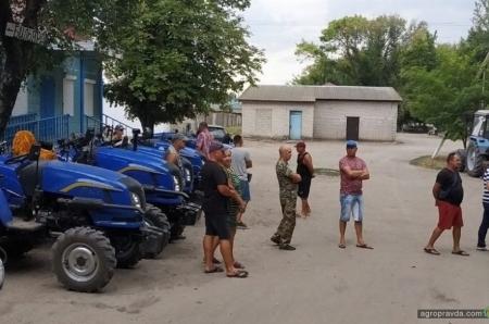 Специалисты DongFeng изучили требования украинских аграриев