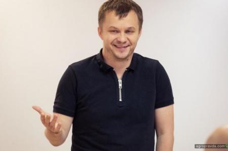 Кабмин выделил на поддержку фермеров почти 3 миллиарда - Милованов